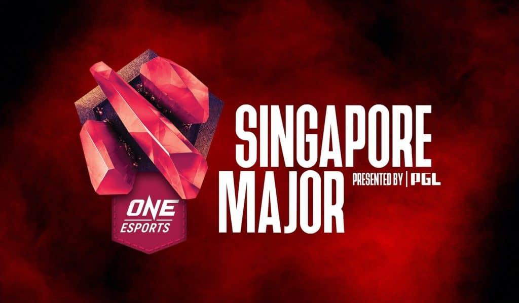 PGL Dota 2 Singapore Major