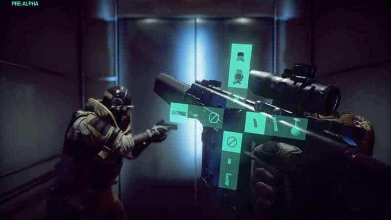 Battlefield 2042 Gameplay Gun Customization