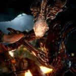 aliens fireteam horde mode